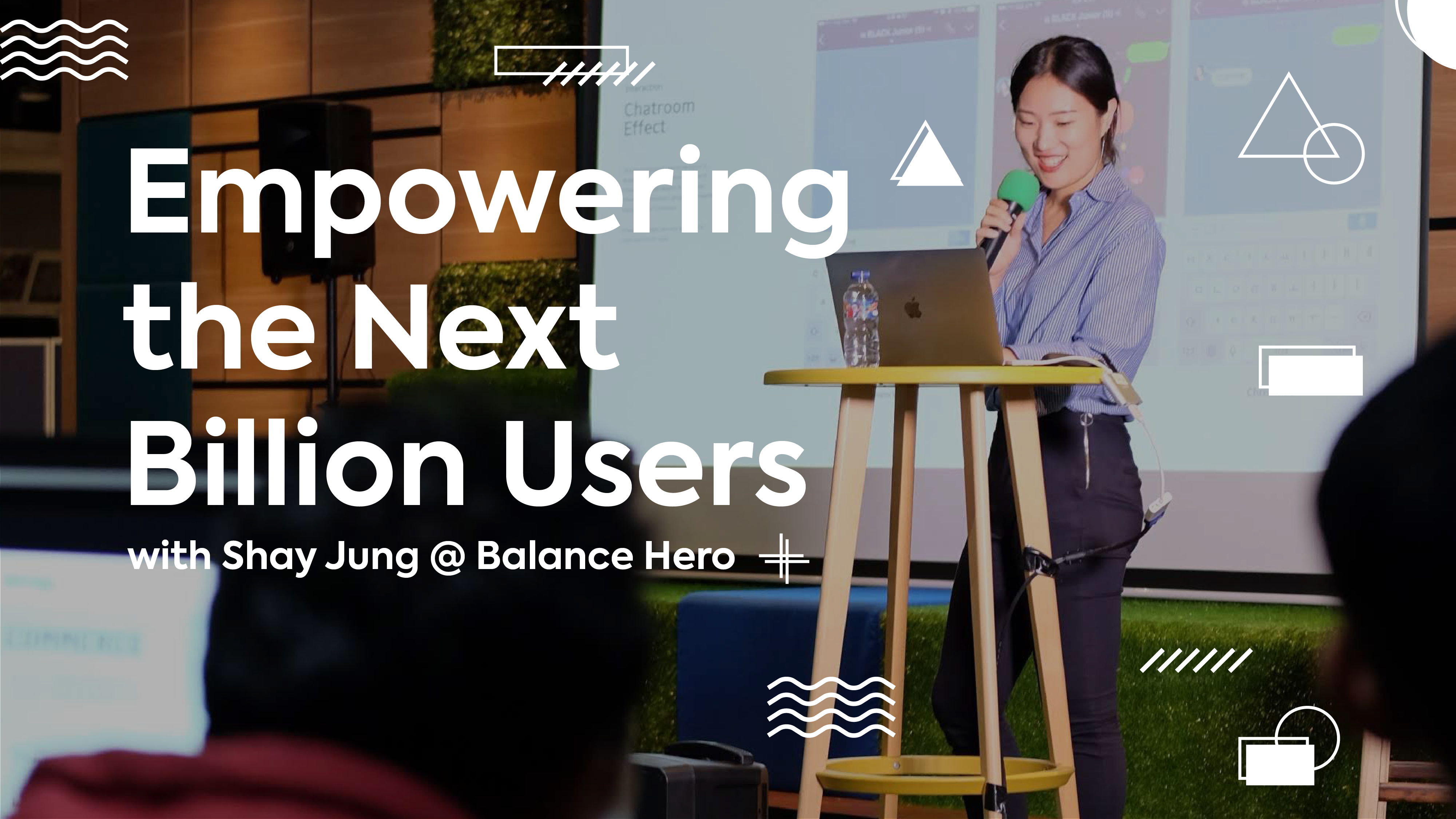 Empowering the Next Billion Users with Balance Hero