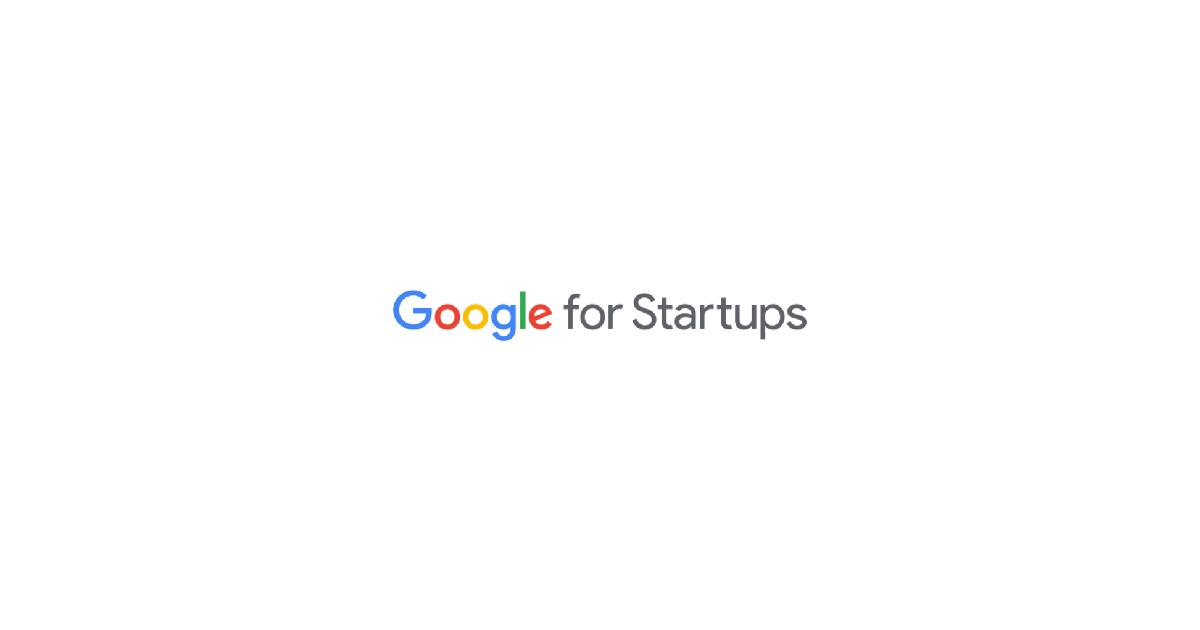 We're joining Google for Startups Residency 2020