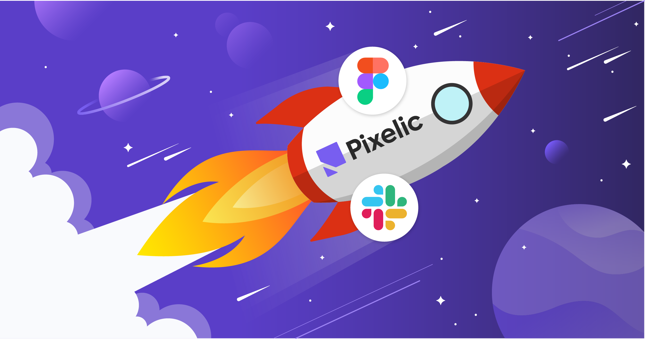 Why we launched Pixelic for Figma — and what's next for Pixelic